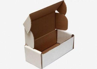 Caja para Repuesto Grande