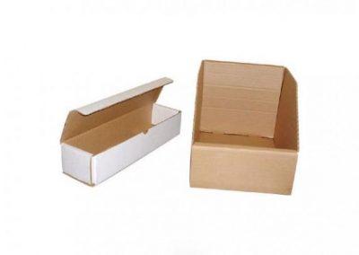 Caja Exhibidores